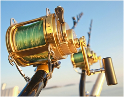 offshore fishing tackle