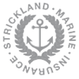 Strickland Marine Insurance logo